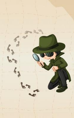 детективный квест для детей сценарий